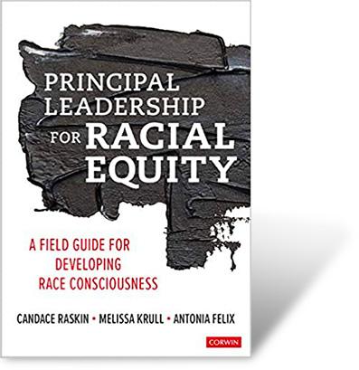 racial equity leadership book
